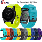 For Garmin Fenix 6S/...