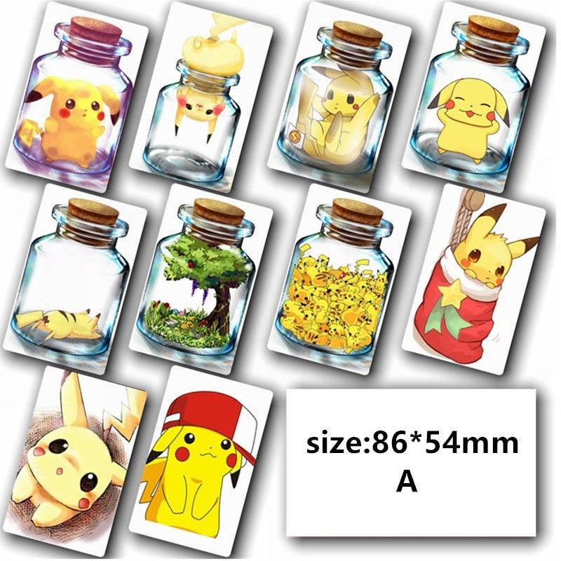 20pc-l-3d-cartoon-pikachu-font-b-pokemon-b-font-go-card-stickerscute-pikachu-credit-card-stickers-diy-personality-ic-card-wall-stickers