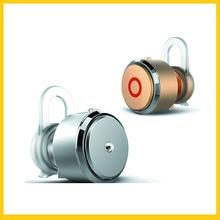 Mini Bluetooth Casque Bluetooth Garnir Bluetooth Mains Libres de Bruit, Sauf le Son Clair V4.0 Bluetooth Casque pour le Téléphone