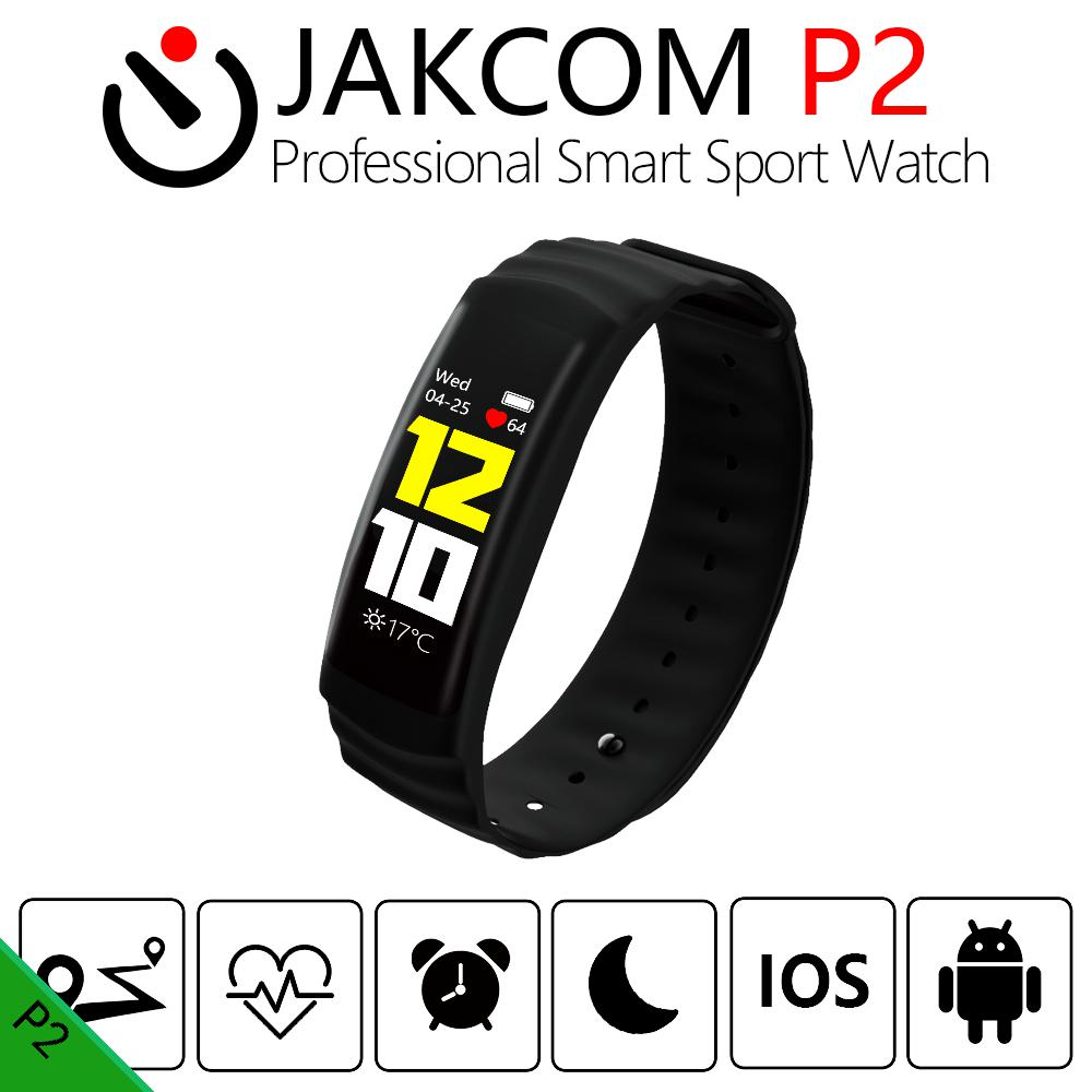 JAKCOM P2 Professional Smart Sport Watch Hot sale in Smart Activity Trackers as bluethooth speaker llavero