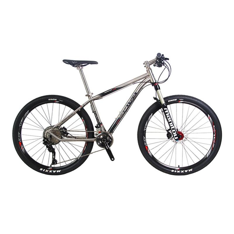 SAVA E6 Electric Bicycle Carbon Fiber 20\