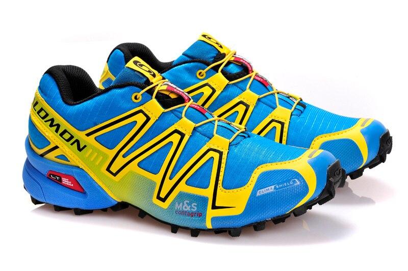 Salomon Speedcross 3 CS Men's Outdoor Shoes Breathable