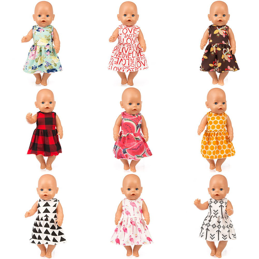 for 43 cm baby doll doll 17 inch doll accessories american girl doll clothes