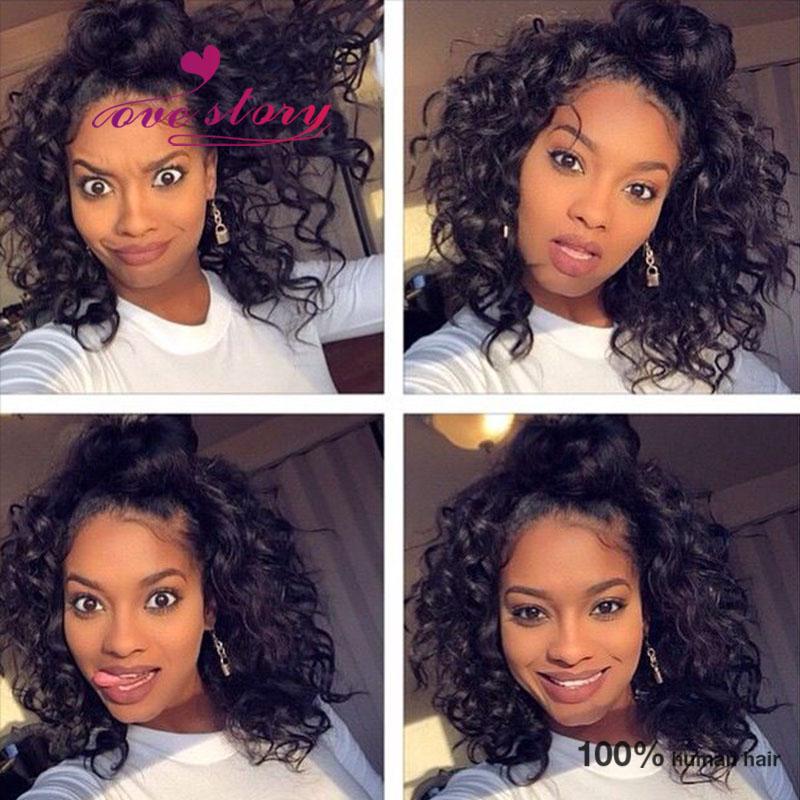 Fabulous Online Get Cheap Short Hair Updo Aliexpress Com Alibaba Group Short Hairstyles For Black Women Fulllsitofus