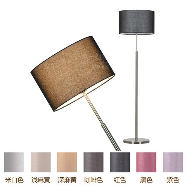 Moderno e minimalista lampade da terra moda creativa ikea Lampade da esterno da terra ikea