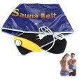 electronic Heating vibration sauna body Slimming massage belt health care Massage belt body Massager Sauna belt for weight loss