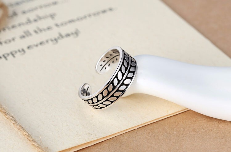 New arrival high quality retro style 925 sterling silver ladies - Fine Jewelry - Photo 2