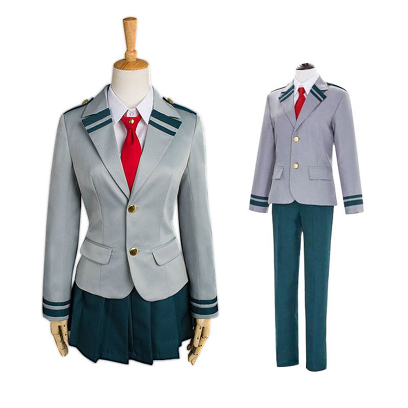 Cosplay Quantum Warfare Clothes and My Hero Academy Hoodie Adult Childrens boku no Hero Academia Hoodie.