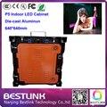 640 * 640 мм p5 из светодиодов литой алюминиевый корпус с p5 из светодиодов модуль для внутреннего полноцветный из светодиодов рекламный щит из светодиодов табло