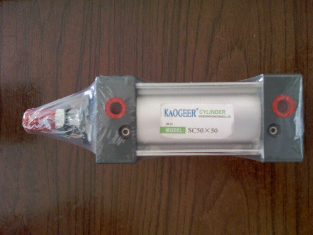 Standard pneumatic cylinder SC cylinder air cylinder SC32X25 standard pneumatic cylinder sc cylinder air cylinder sc32x25