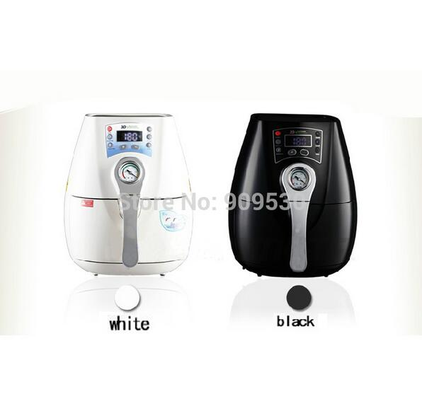 3D mug sublimation machine ST 1520 PC Mug Heat Transfer Parts ST1520 PC Mug Multicolor Automatic
