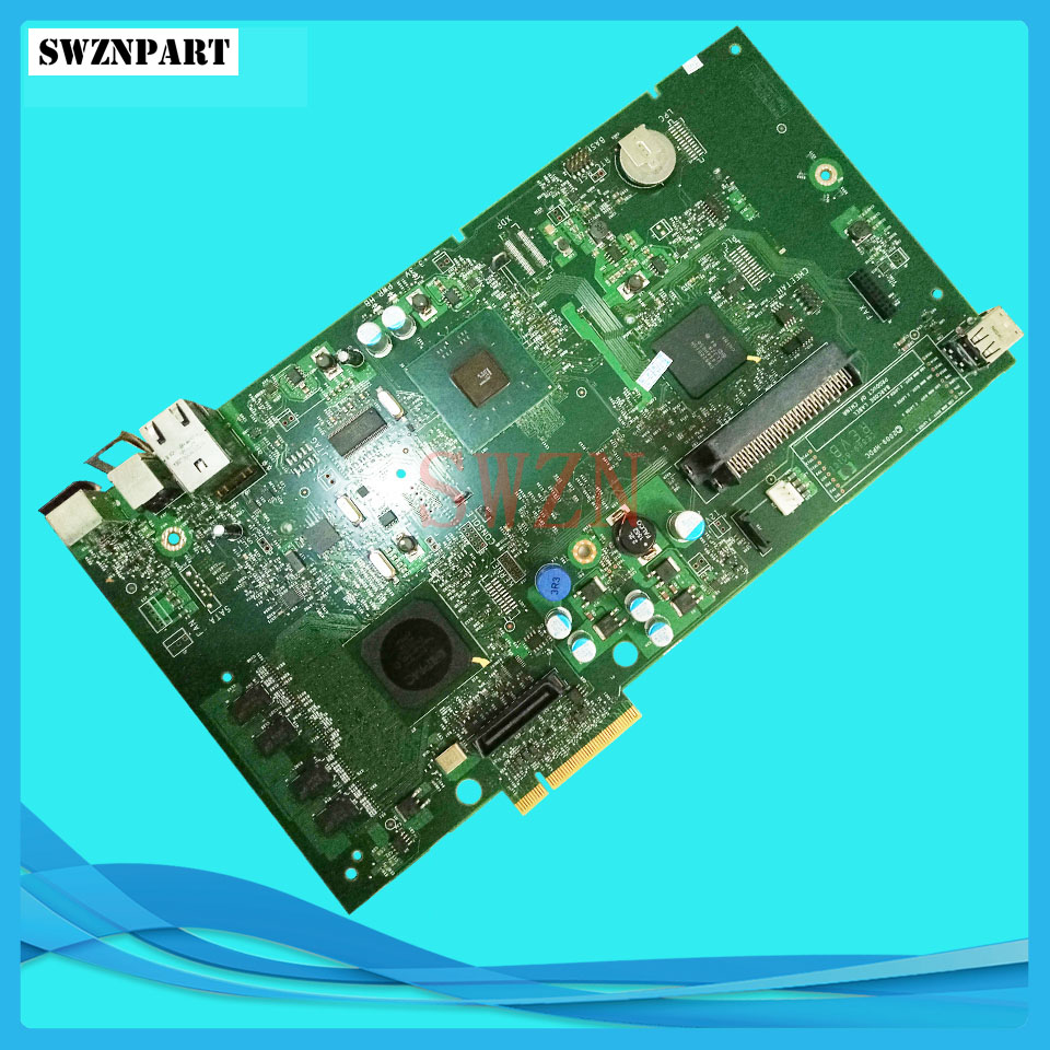 FORMATTER PCA ASSY Formatter Board logic Main Board MainBoard mother board for HP 4555 CE502-60103 CE869-60001 CE502-69005 formatter pca assy formatter board logic main board mainboard mother board for hp m651 651 m651dn m651n m651xh cz199 60001