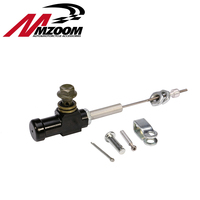 Free Shipping Mzoom Motorcycle Performance Hydraulic Brake Clutch Master Cylinder Rod System Performance Efficient Transfer Pump