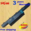 Laptop Battery for Acer Aspire 4551 4741 5741 5552G 5742G 7551G E1 V3 Series 6cell