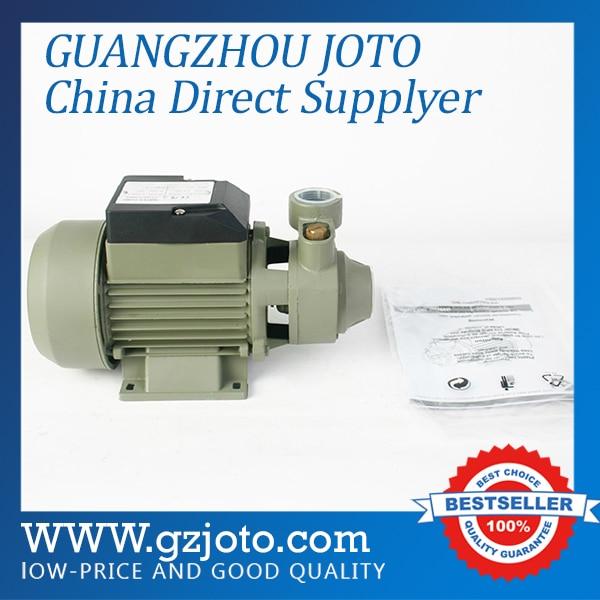 9.19 QB-60 Small Household Jet Pump 370W 1600L/H 220V Centrifugal Water Pump