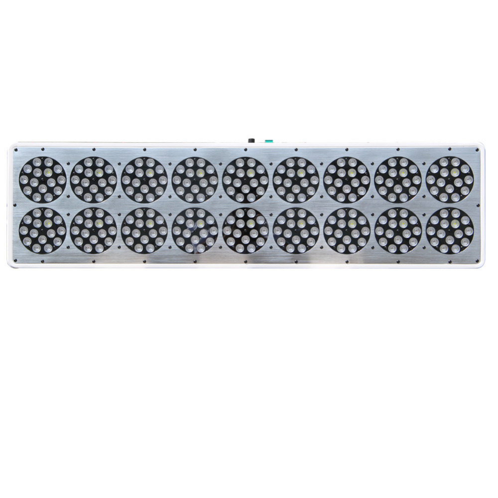 Apollo 4/6/8/10/12/16/18/20 Full Spectrum 10bands LED Grow light with 5w led For Medical Flower Plants Vegetative and Flowering-in Growing Lamps from Lights & Lighting    2