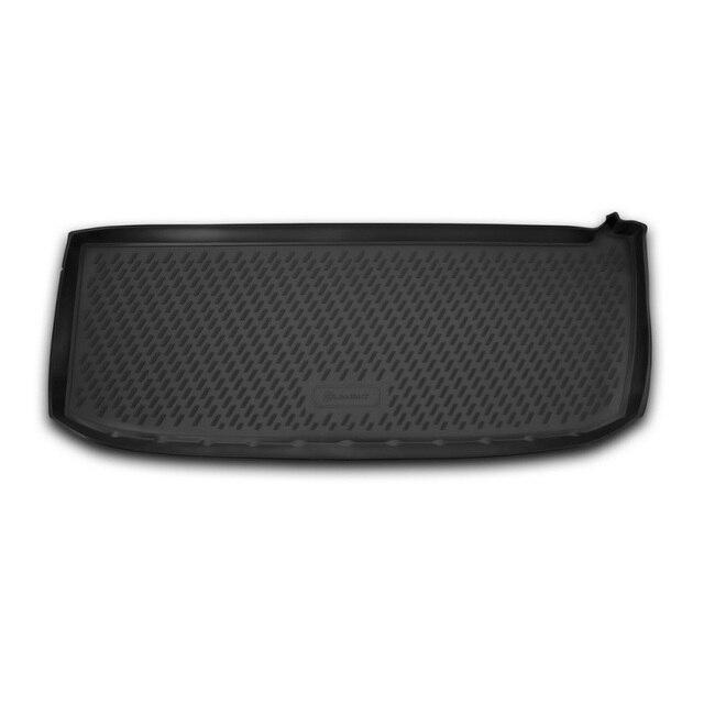 Коврик в багажник For HONDA Pilot, 2012-2016, кор., 1 шт. (полиуретан)