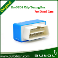 Economy EcoOBD2 Chip Tuning Box Blue Color 15% Fuel Save More Power & Torque Eco OBD Diesel Interface