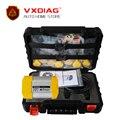 Новое Прибытие Allscanner VXDIAG VCX HD Heavy Duty Truck Диагностической Системы для CAT/VOLVO/HINO/Cummins/Nissan Быстрая Доставка