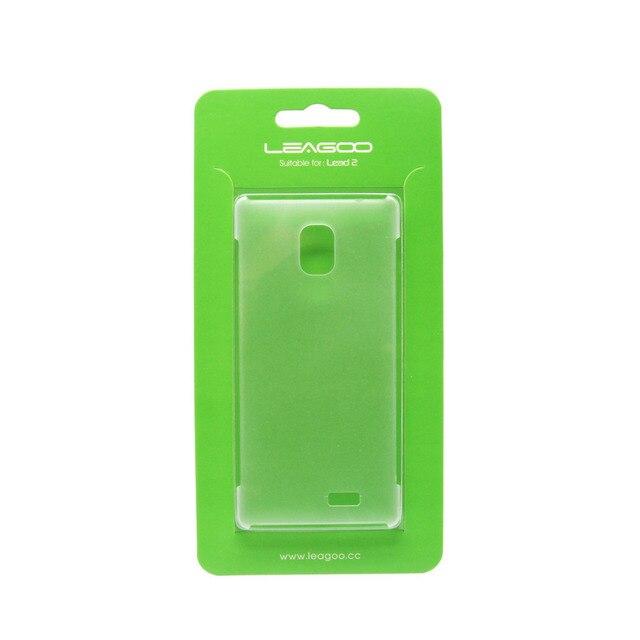 promo code 42b83 d49d0 US $2.99 |Original Transparent hard back cover case For LEAGOO Lead 2  phones leagoo lead 2 case cover on Aliexpress.com | Alibaba Group