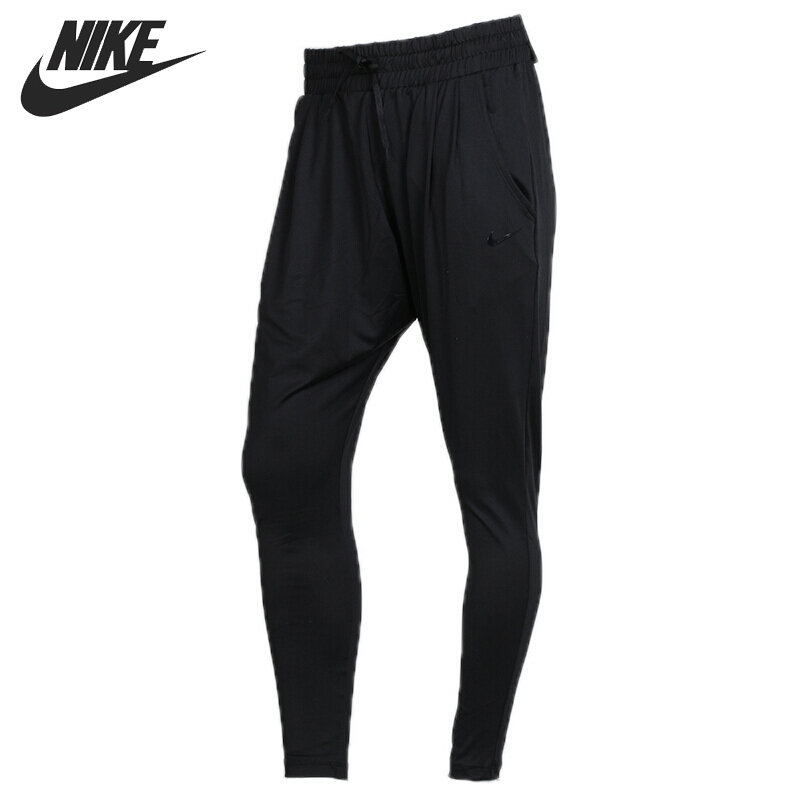 Original New Arrival 2018 NIKE NK FLOW LX PANT Women's Pants Sportswear original new arrival nike as w nk flx pant skinny blss women s pants sportswear