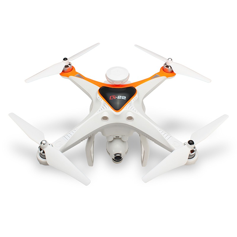 Cheerson CX22 CX-22 Follower 5.8G Dual GPS FPV Drone With 1080P Camera RC Quadcopter RTF F16261/62