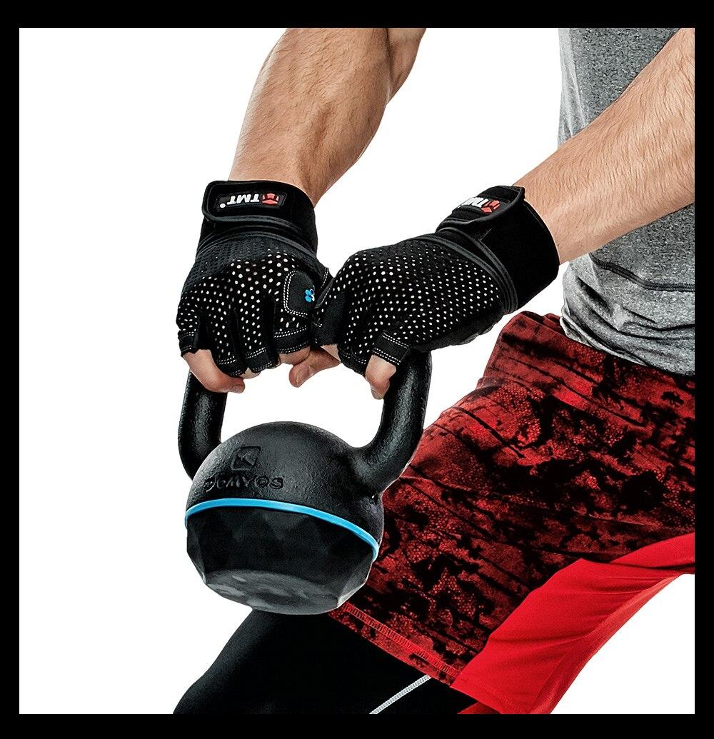 Hand Gripper En Acier Poignées Poignet exercice W de Levage Fitness paire