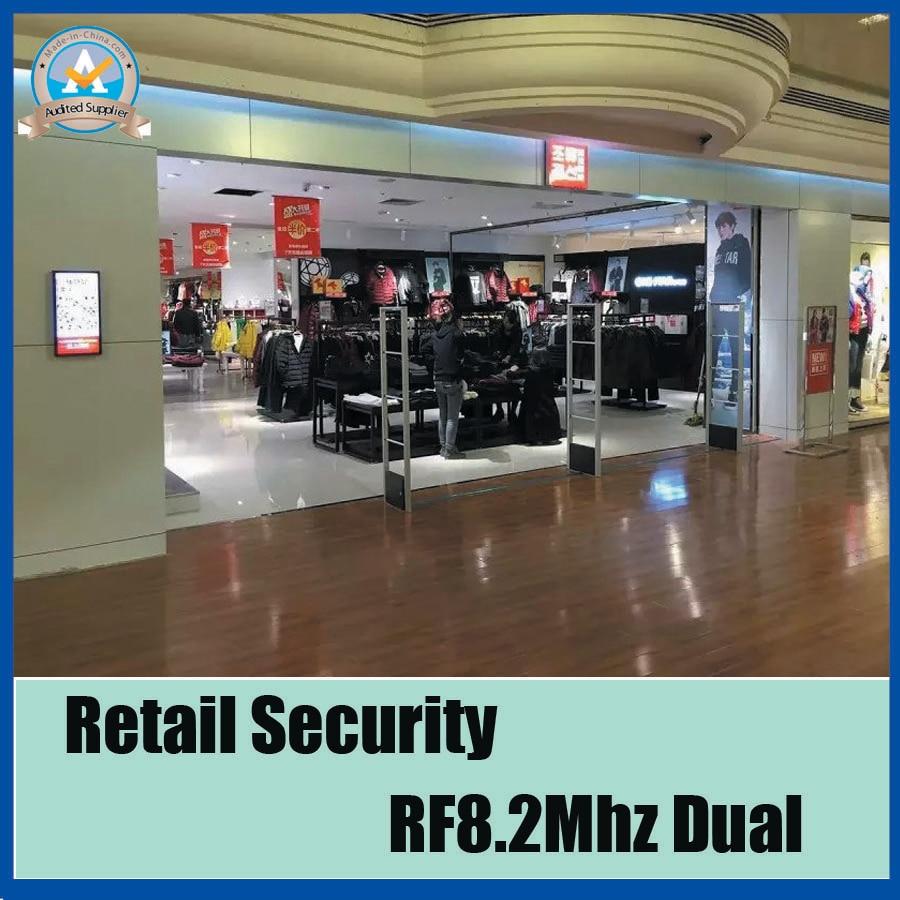RF 8,2 MHz Einzelhandelsgeschäft Sicherheitssystem Checkpoint - Schutz und Sicherheit - Foto 1