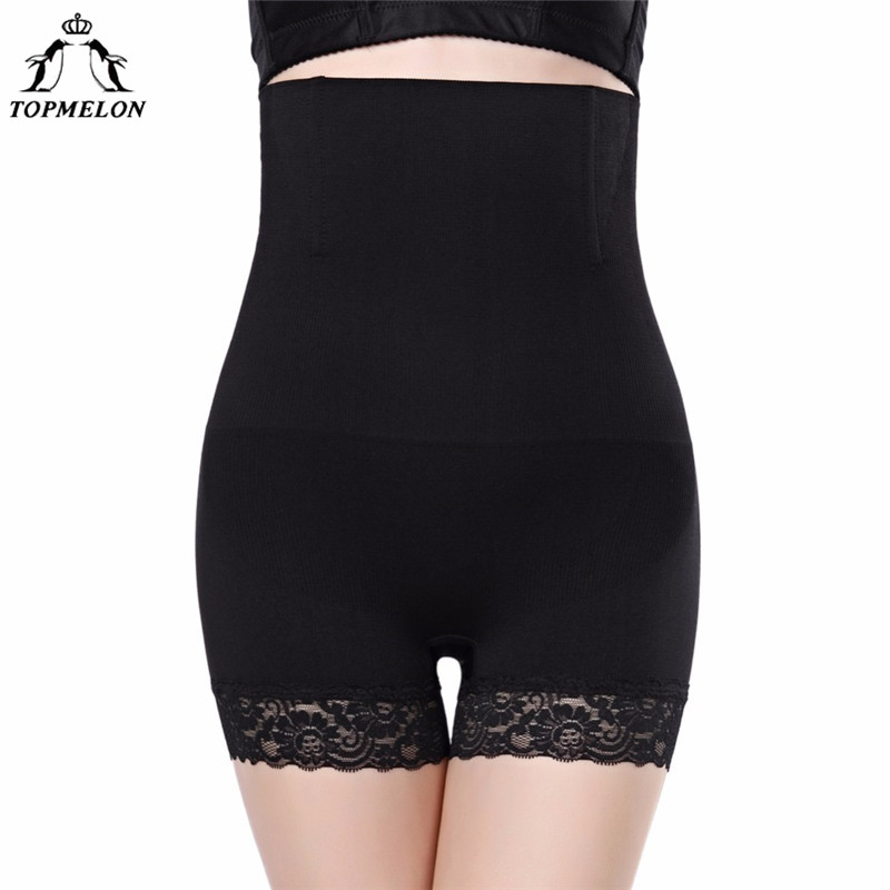 Aliexpress.com : Buy TOPMELON Waist Trainer Control Pants ...
