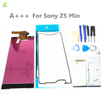 4 6 Inch For Sony Xperia Z5 Compact Mini E5803 E5823 LCD Display Touch Screen Digitizer