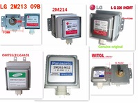 1pcs Original Product Magnetron 2m213 2M219J 2M214 2m261 M32 2M226 OM75S 31 For Panasonic Samsung LG