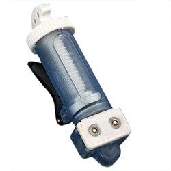 Automatyczna przynęta Shaper przynęta przynęta przynęta akcesoria sprzęt akcesoria narzędzia w Narzędzia wędkarskie od Sport i rozrywka na