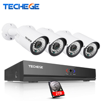 4channel 720p POE P2P NVR Kit With 2pcs 1 0MP 720p POE NVR Kit Video Surveillance