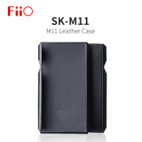 FiiO SK M11 C M11 Leather case for M11 Music Player