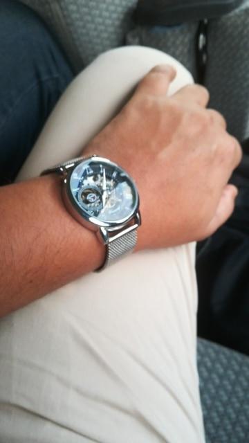 HTB1ZlFSXyHrK1Rjy0Flq6AsaFXag Forsining Retro Fashion Design Skeleton Sport Mechanical Watch Luminous Hands Transparent Mesh Bracelet For Men Top Brand Luxury