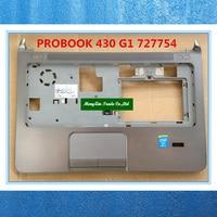 New Original for HP ProBook 430 G1 Palmrest Keyboard Cover