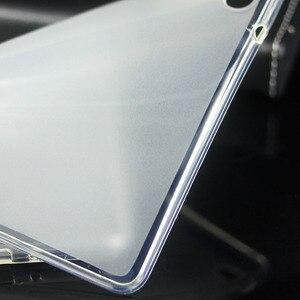 Image 3 - Étui de Protection pour Asus Zenpad 3 8.0 Z581KL Z581 8 pouces de haute qualité pouding anti dérapant en Silicone souple TPU Protection étui pour tablette