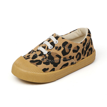 COZULMA Baby Kids Camouflage Canvas Shoes Boys Fashion Sneakers Girls Non-slip Casual Shoes Children Lace-up Shoes Size 21-30 cozulma baby girls leopard canvas shoes boys fashion sneakers kids non slip casual shoes children lace up shoes size 21 30