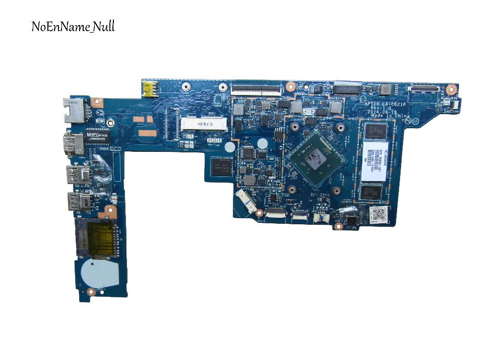794299-001 794299-501 free shipping LA-C021P FOR HP STREAM 11-P 11-P010 MOTHERBOARD N2840 2.16GHZ794299-001 794299-501 free shipping LA-C021P FOR HP STREAM 11-P 11-P010 MOTHERBOARD N2840 2.16GHZ