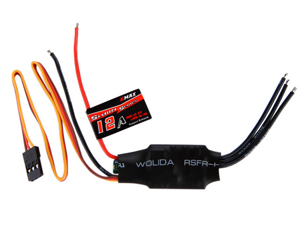 Emax 12A    SimonK    Firmware    Brushless    Electric Speed
