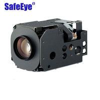 Free shipping SONY FCB EX980SP & FCB EX980S 26x High Telephoto Zoom Color Block Camera (PAL)(NTSC)Standard CCTV System