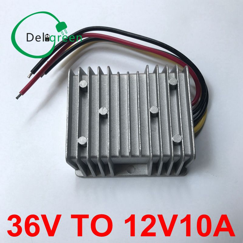 DC  step down  converter 36V to 12V 10A 120W buck  power supply  voltage regulator woodwork a step by step photographic guide to successful woodworking
