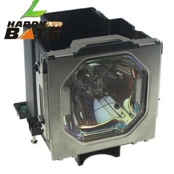 HAPPYBATE POA-LMP128/610-341-9497 Replacement Projector Lamp for PLC-XF1000/PLC-XF71/PLC-XF700C/PLC-XF710C /EIKI LC-X8/LC-X800 610 295 5712 projector lamp with housing for eiki lc sm3 sm4 xm2