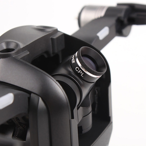 Image 2 - For MAVIC AIR Drone Filter MC UV CPL ND 4 8 16 32 Neutral Density Filters Kit For DJI Mavic Air Gimbal Camera Lens Accessories
