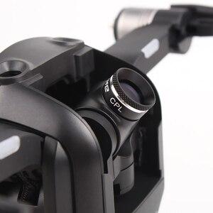 Image 2 - ل MAVIC الهواء Drone تصفية MC UV CPL ND 4 8 16 32 مرشحات الكثافة محايدة كيت ل DJI Mavic الهواء كاميرا ذات محورين عدسة اكسسوارات