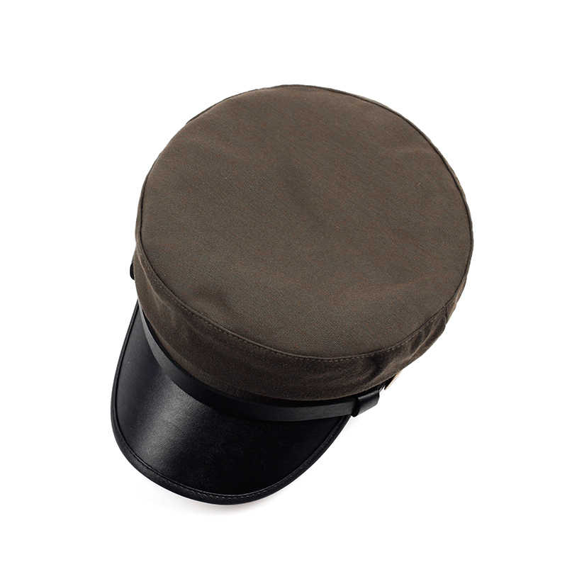 d469ffc723c ... 2017 top selling women fashion beret cap 4 colors available men navy  flat hat brand hats ...