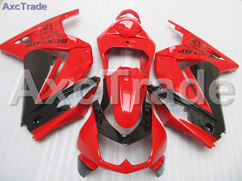 High Quality ABS Plastic For Kawasaki Ninja 250 ZX250 EX250 2008-2012 08 - 12 Moto Custom Made Motorcycle Fairing Kit Bodywork