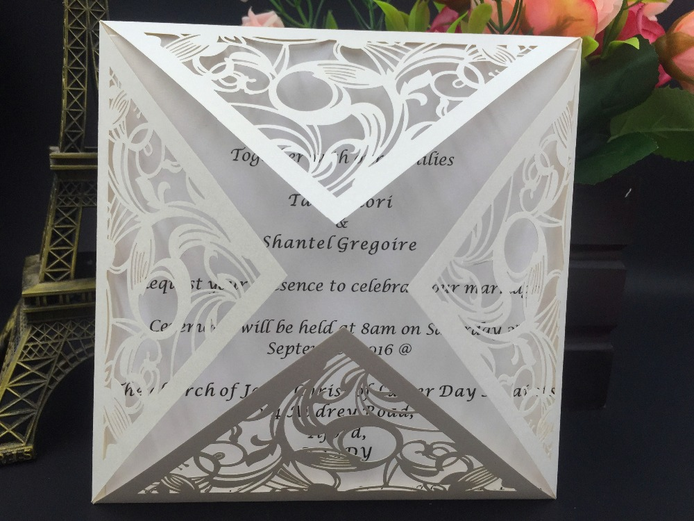 Online Get Cheap Rsvp Wedding Cards Aliexpress – Cheap Wedding Invitations with Rsvp Cards