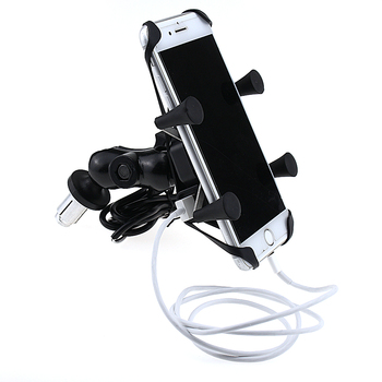 Phone Holder for HONDA CBR1000RR 2004 05 06 2007 Motorcycle Accessories GPS Navigation Bracket CBR 1000 RR 1000RR image