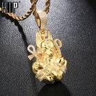 HIP Hop Full AAA Ice...